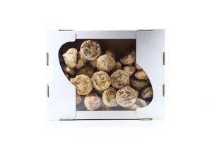 Пряники с начинкой Яблочный сад Marka Promo 1кг