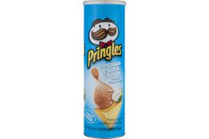 Pringles Cheddar & Sour Cream