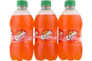 Crush Orange Soda - 6 PK