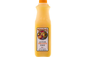 Natalie's 100% Florida Orange Juice