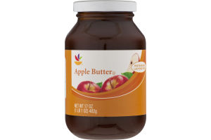 Ahold Apple Butter