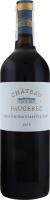 Вино 0.75л 15% червоне сухе Saint-Emilion Grand Cru Classe Chateau Faugeres пл