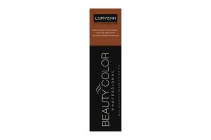 Крем-краска для волос Beauty Color №6.75 Lorvenn