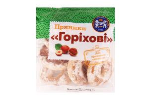 Пряники Ореховые Кулиничі м/у 300г