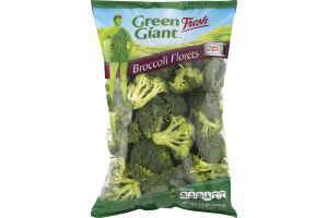 Green Giant Fresh Broccoli Florets