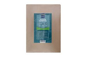Пакеты бумажные крафт бурые 390х270х70мм Metro Professional 50шт