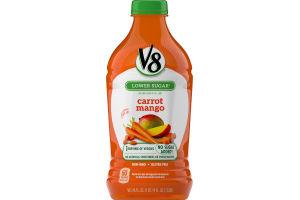 V8 Veggie Blend Carrot Mango