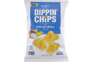 Dippin' Chips Tortilla Chips Original