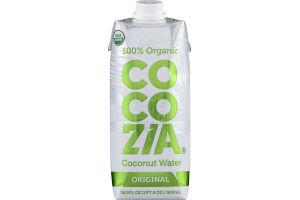 Cocozia Coconut Water Original