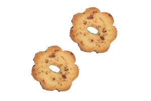 Печенье сдобное песочно-отсадное Канестрели Biscotti кг