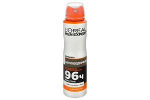 LOR_MEN_EXP дезодорант-антиперспірант 150 мл Непереможний