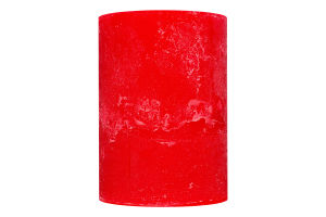 Свічка декоративна парафінова 8.5х12см №С8512-125 Рустік Pragnis 1шт