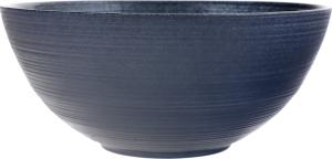 Салатник ArdaCam Circle серый 15x6,5см