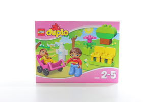 Конструктор LEGO Duplo 2-5 10585