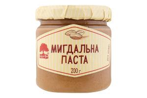Паста мигдальна Інша Їжа с/б 200г