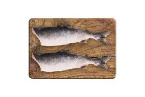 Горбуша потрошеная Alaska Pacific Seafoods с/м б/г кг