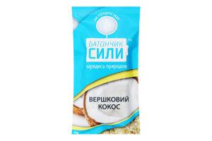 Батончик Сливочный кокос Батончик Сили м/у 40г
