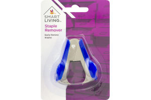 Smart Living Staple Remover