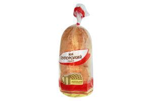 Хлеб в нарезке Хуторской Днепровский ХК №11 м/у 550г