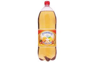Напій безалкогольний сильногазований Екстра-Ситро Криниця п/пл 2л