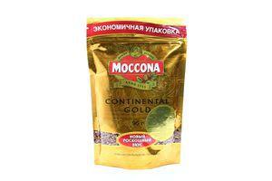 Кава Maccona Continental Gold 95г