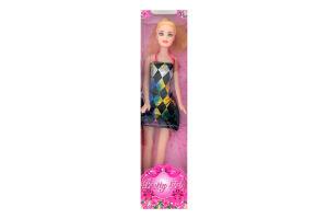 Кукла Модница в ассортименте D*001