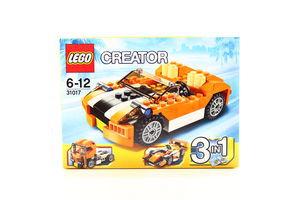 Конструктор Lego 31017