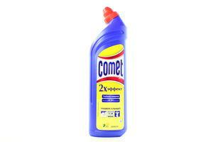 Средство чистящее унивесальное Лимон 2х эффект Comet 1л