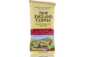 New England Coffee Eye Opener Blend Freshly Ground