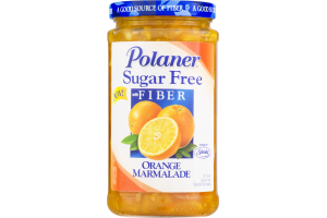 Polaner Orange Marmalade Sugar Free
