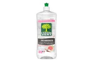 Засіб для миття посуду Грейпфрут L'arbre Vert 750мл