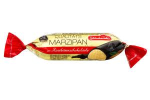 Батончик Schluckwerder марципановий в шоколаді 50г х60