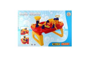Набор игровой Polesie Водный мир №4 40909