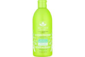Nature's Gate Moisturizing Conditioner Aloe Vera + Macadamia Oil