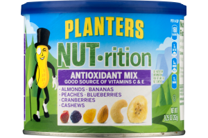 Planters NUT-rition Antioxidant Mix