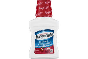 Kaopectate Upset Stomach Reliever Cherry