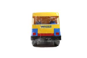 Іграшка Україна Сміттєвоз Middle truck Арт.39224