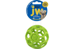 JW Hol-ee Roller Tug & Treat Ball