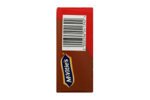 McVitie's Digestive Dark Chocolate to go 33,3х12х6 Пшеничне печиво в шоколаді