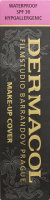 Тональний крем Make-Up Cover №215 Dermacol 30г