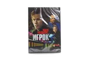 Диск DVD Игрок