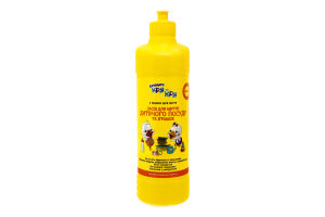Средство для мытья детской посуды и игрушек Утята Кря-Кря 500мл