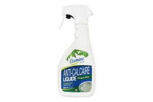 Засіб чистячий для усунення вапняного нальоту Etamine Du Lys 500мл