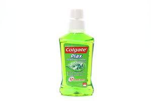 Ополаскиватель Plax д/полости рта Лечебные травы Colgate п/б 250мл