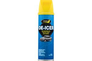 Johnsen's De-Icer