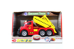 Іграшка Dickie toys Функціональне авто*10.14.