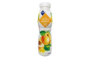 Йогурт питьевой Премія Абрикос 2,2%