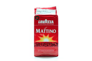 Кофе Lavazza Mattino молотый пак 250г