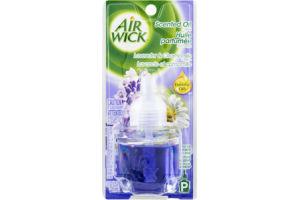 Air Wick Lavender & Chamomile Scented Oil Refill