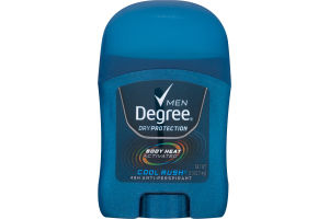 Degree Men Dry Protection Anti-Perspirant Cool Rush